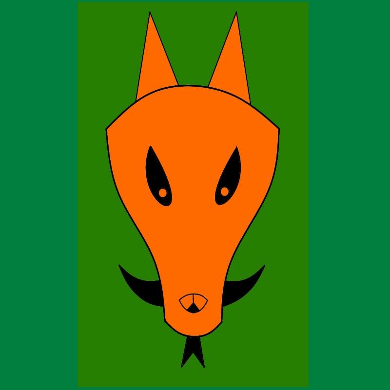 xivo fox senglar